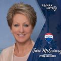 Jane McCroary, Realtor - REMAX METRO (@janemccroary) Avatar