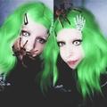 Katie Crabtree  (@maskedkylosart) Avatar