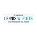Dennis W. Potts Attorney at Law (@denniswpottsus1) Avatar