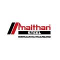 Maithan Steel (@maithansteel) Avatar