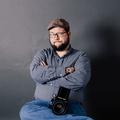 Josh Eikenberry (@josheikenberry) Avatar