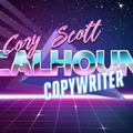 Cory Calhoun (@coryscalhoun) Avatar