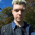 Max Dymond (@maxdiehard) Avatar
