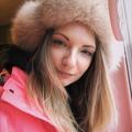 Marina Podstrigich (@podstrigich) Avatar