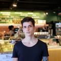 Pedro Fleury (@pefleury) Avatar