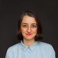 Gizem Candemir (@gizem) Avatar