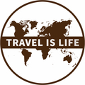 Travel is Life | TravelisLife.org (@travelislifeorg) Avatar