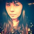 Malin Nordström (@stormar) Avatar