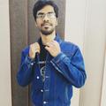 Prateek Barapatre (@pbarapatre64) Avatar