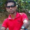 Prajin (@prajin007) Avatar