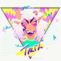 R i e l  they//them (@peachcosmos) Avatar