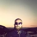 George Satlanis (@gsatlanis) Avatar