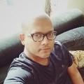 Shyam Madhavan Sarada (@greystroke) Avatar