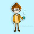 Sabrina M (@sabrinam) Avatar
