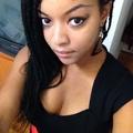 Sylvie (@shameonpretzel) Avatar