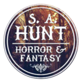 S.A. Hunt [ writer / author / artist / veteran / gunslinger / Stephen King fanboy ] (@wordslinger) Avatar