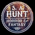 S.A. Hunt [ writer / author / artist / veteran / gunslinger / Stephen King fanboy ] (@wordslinger) Avatar