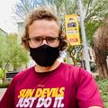 Kyle Seth Gray (@kylesethgray) Avatar