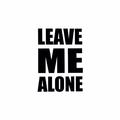 Leave Me Alone (@leavemealone1234) Avatar
