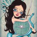 Lea Barozzi (@leabarozzi) Avatar