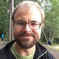 Daniel Nilsson (@dnil) Avatar