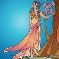 Luna (@lunafirefly) Avatar