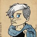 Hannah Davis (@b3lladonna) Avatar