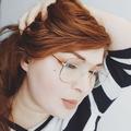 Jordana Maguire (@tooksby) Avatar