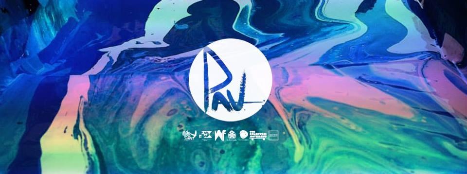 THE ART OF PAU (@theartofpau) Cover Image