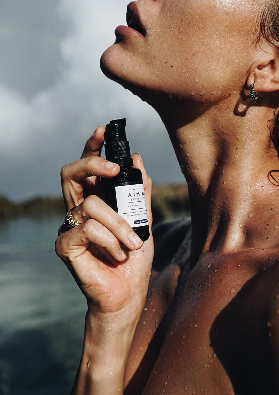 Aim HI Every Day organic skincare (@aim_hi) Cover Image