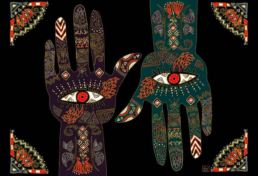 Tribal Tony  (@tribaltony) Cover Image