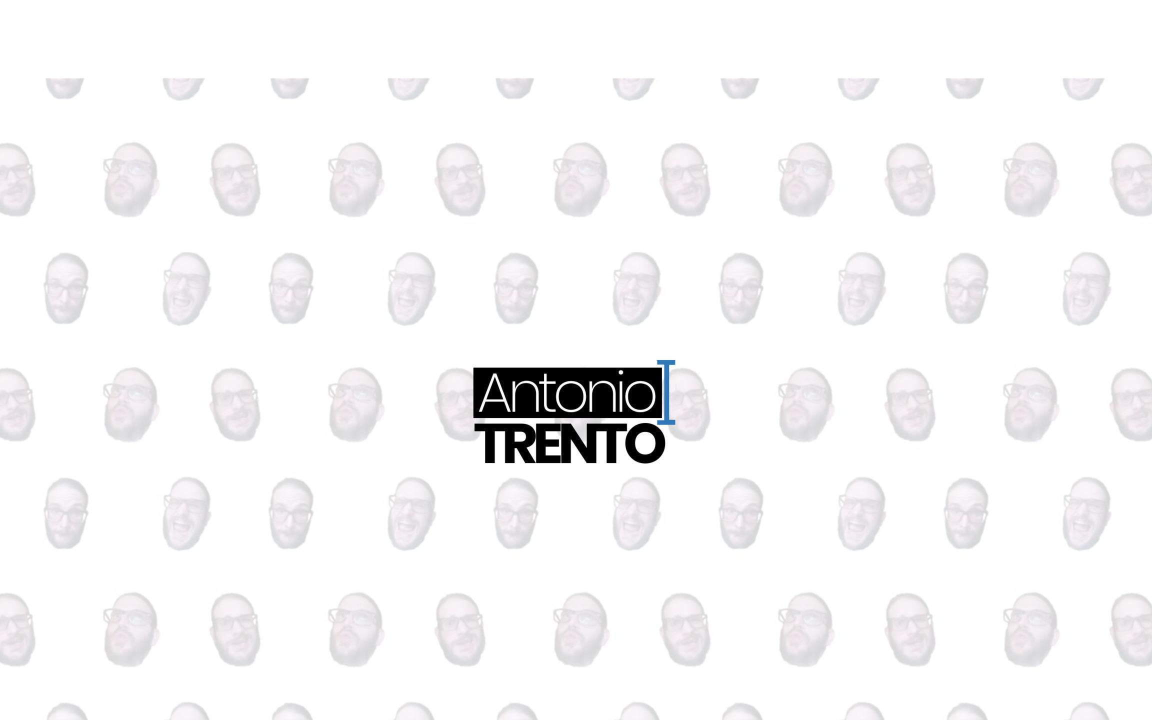 Antonio Trento (@antoo) Cover Image