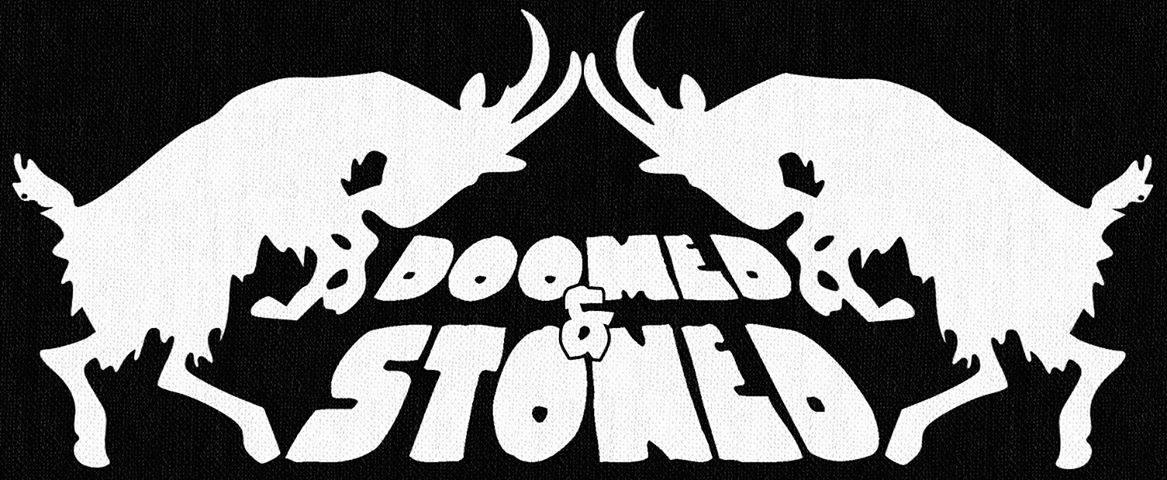 Doomed & Stoned (@doomedandstoned) Cover Image