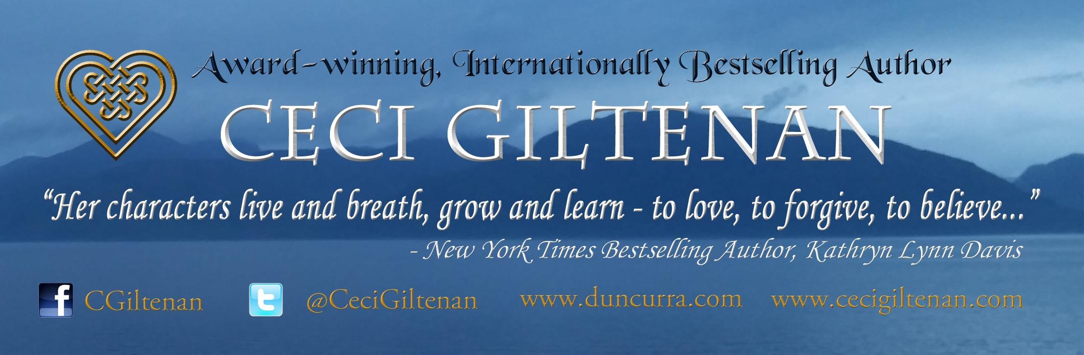 Ceci Giltenan (@cecigiltenan) Cover Image