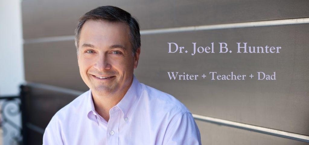 Joel B Hunter (@joelhunter) Cover Image