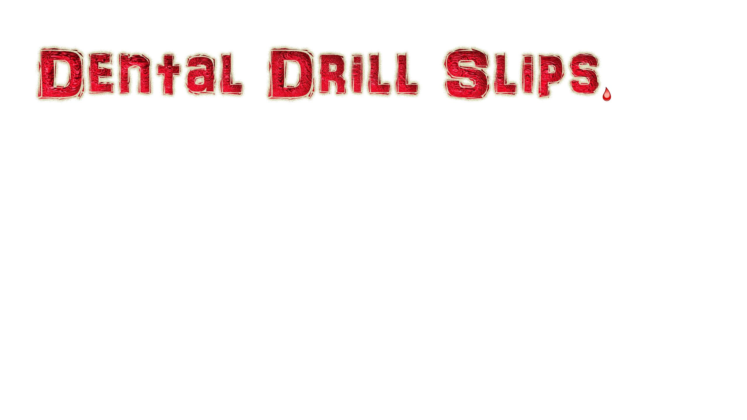 Dental Drill (@dentaldrill) Cover Image