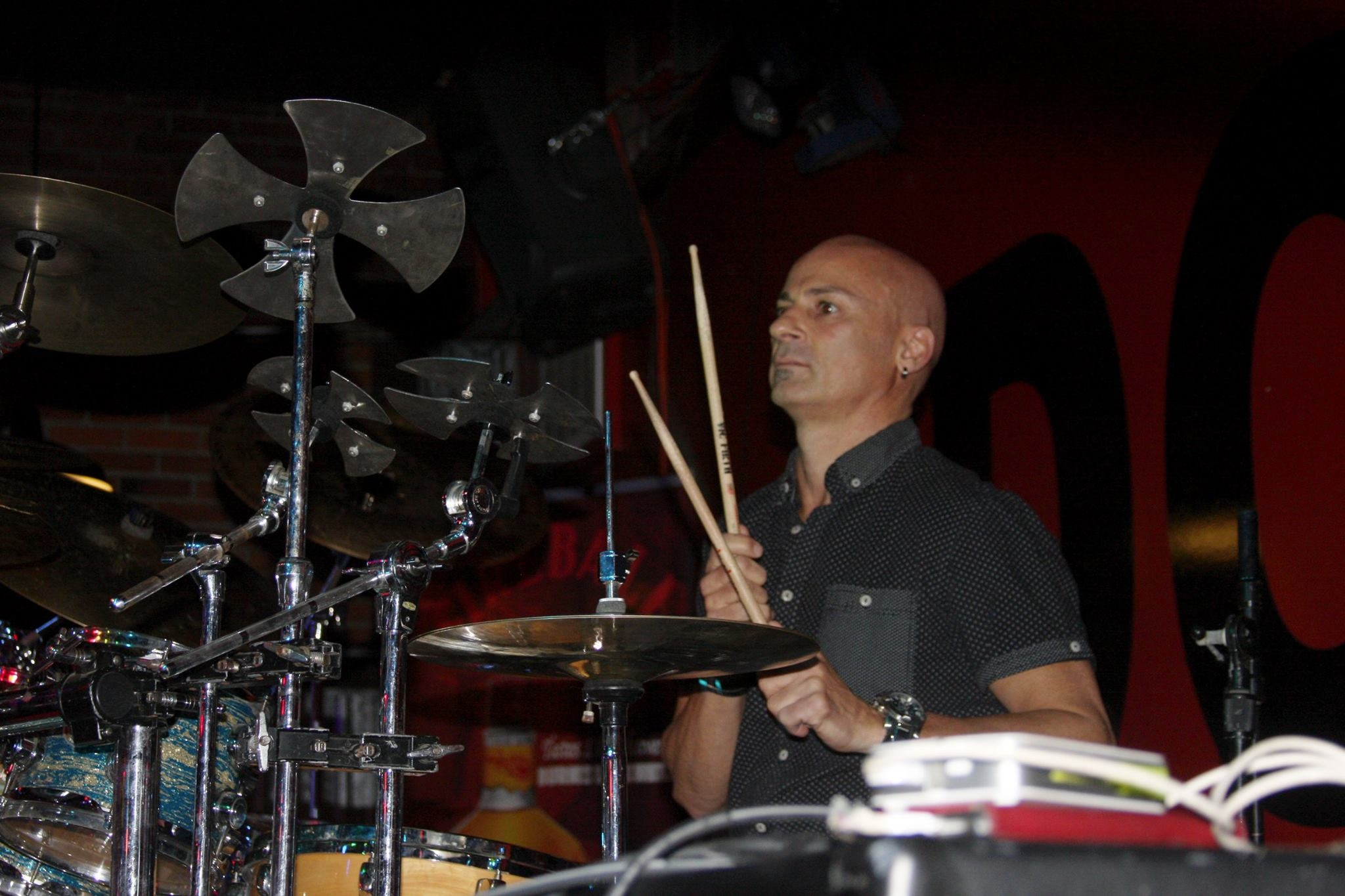 DrummerJoe (@drummerjoe) Cover Image