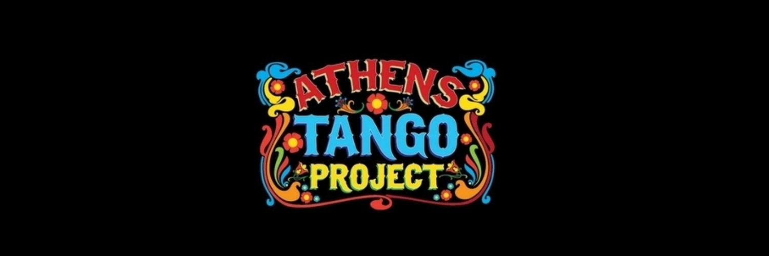 Athens Tango Project (@athenstangoproject) Cover Image