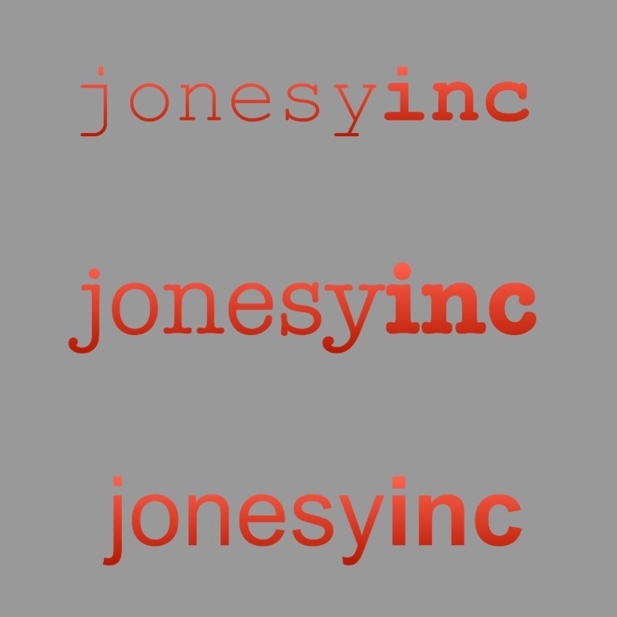 jonesyinc (@jonesyinc) Cover Image