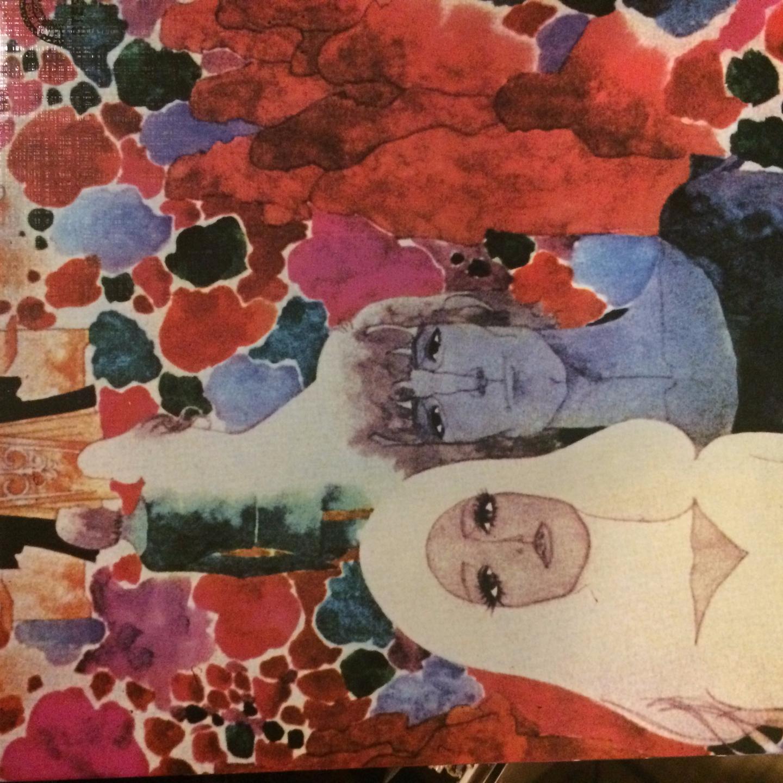 olivia (@oliviamayh) Cover Image