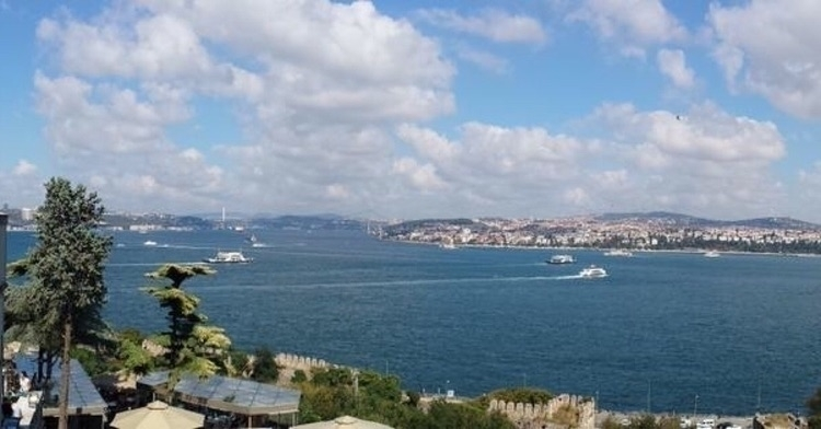 @istanbul (@istanbul) Cover Image