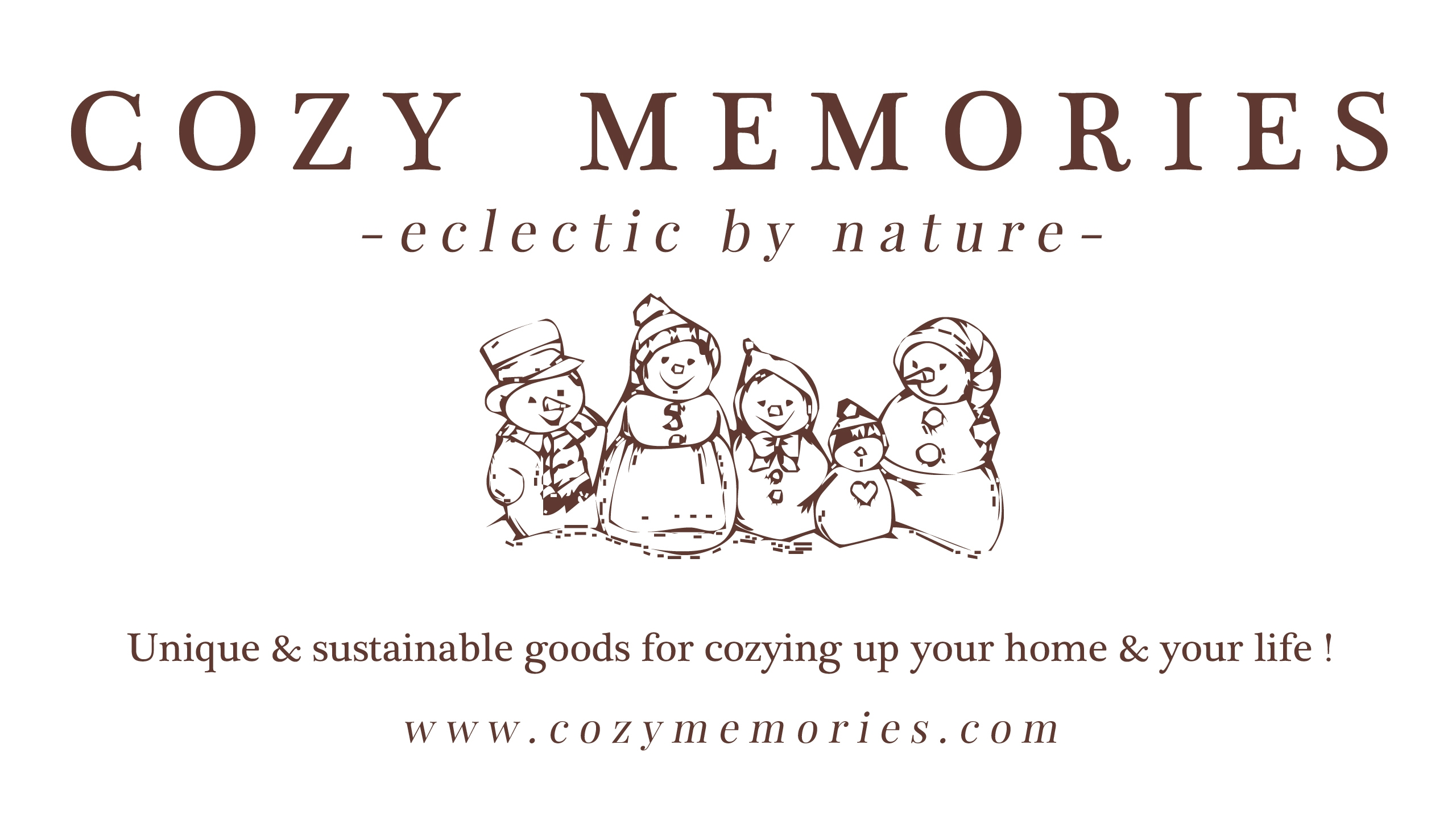 COZY MEMORIES (@cozymemories) Cover Image