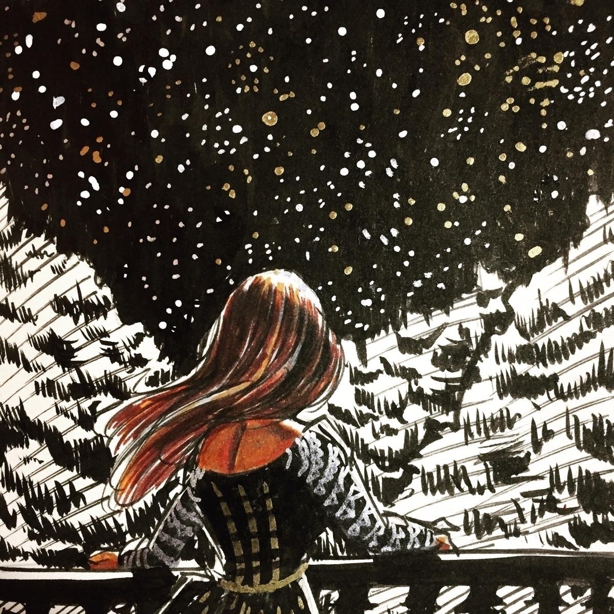 YSanders Art (@ysanders) Cover Image