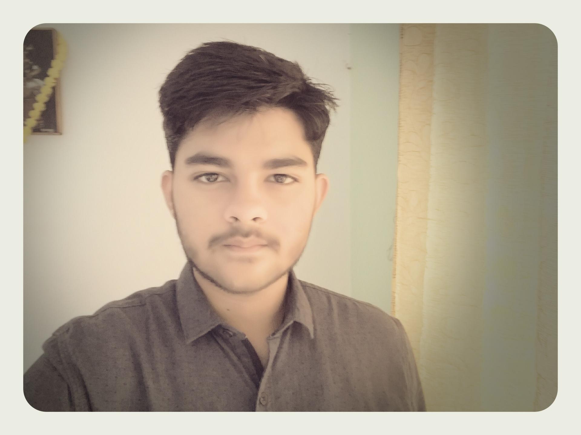 Aryaman (@aryaman1) Cover Image