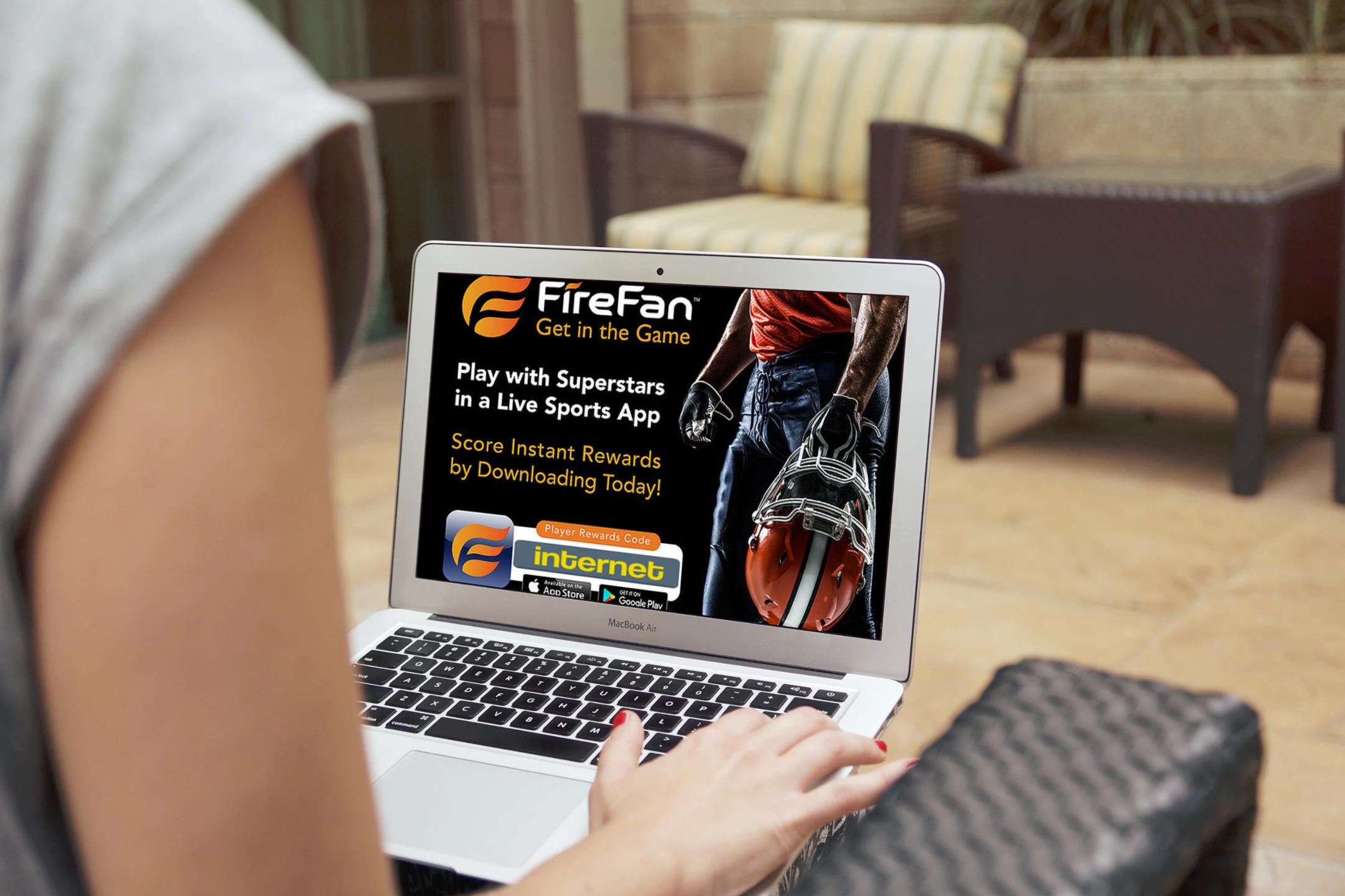 https://www.firefan.com/?code=internet (@ivsprasad) Cover Image