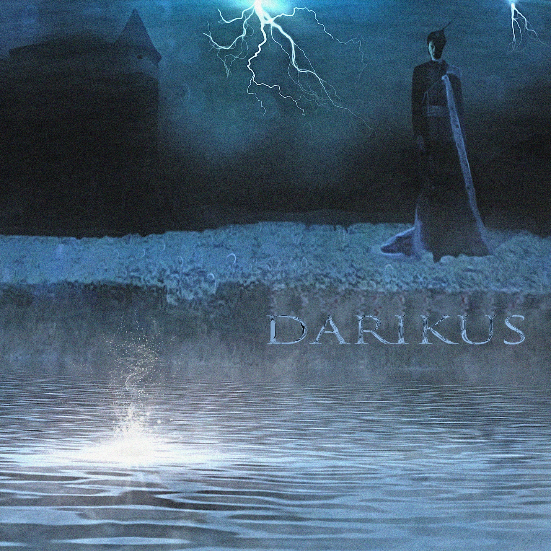 Darikus Whalen (@darikus) Cover Image