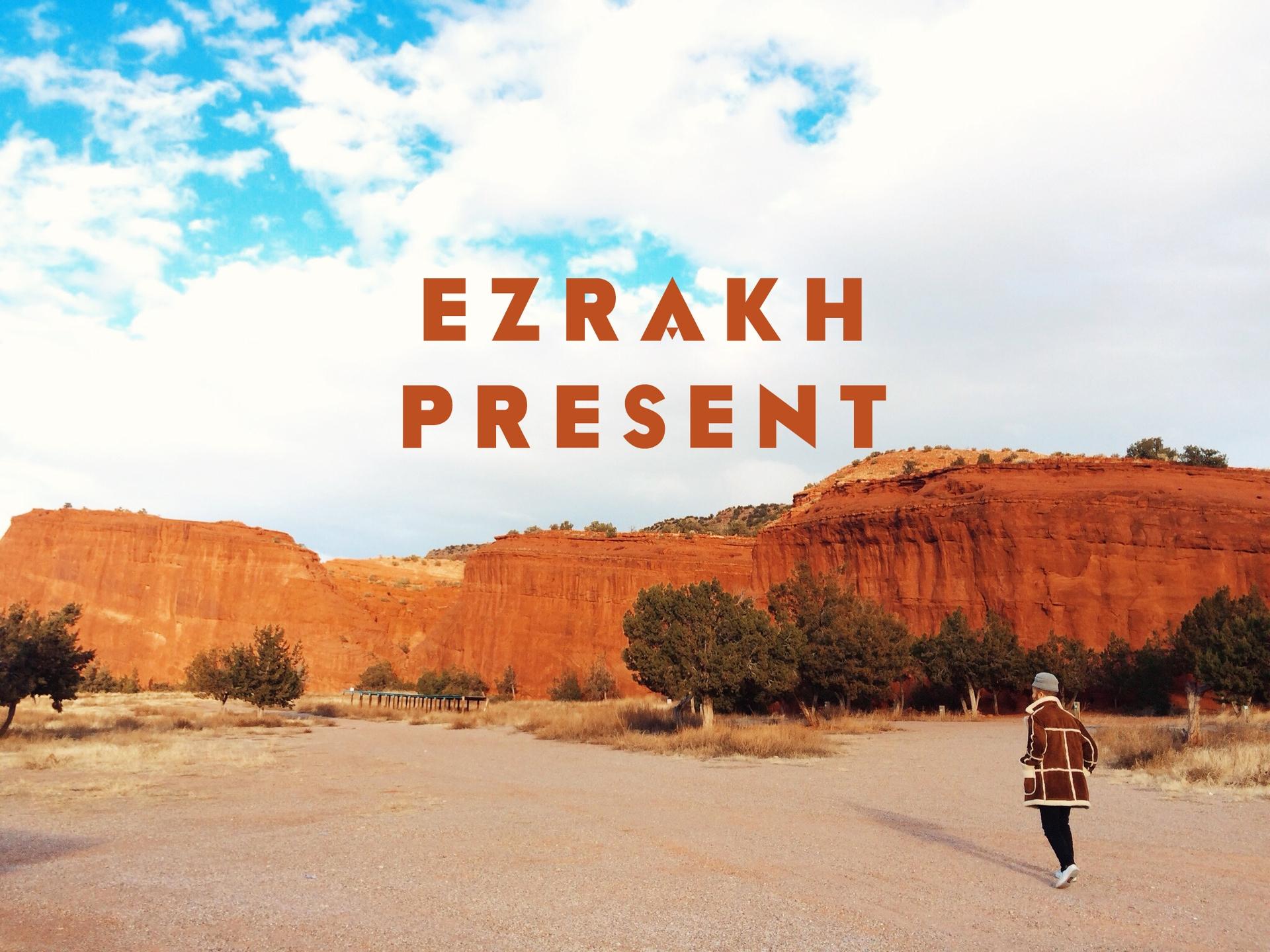 EZRAKH (@ezrakh) Cover Image