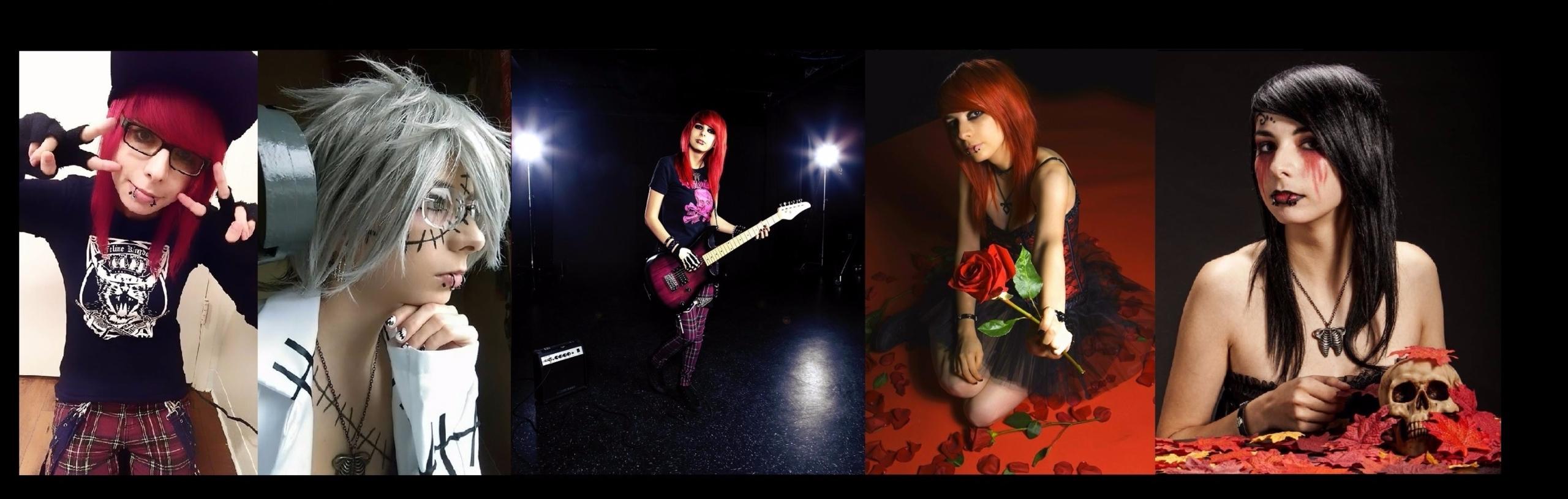 Jade Nocturne (@xxikutoxx) Cover Image