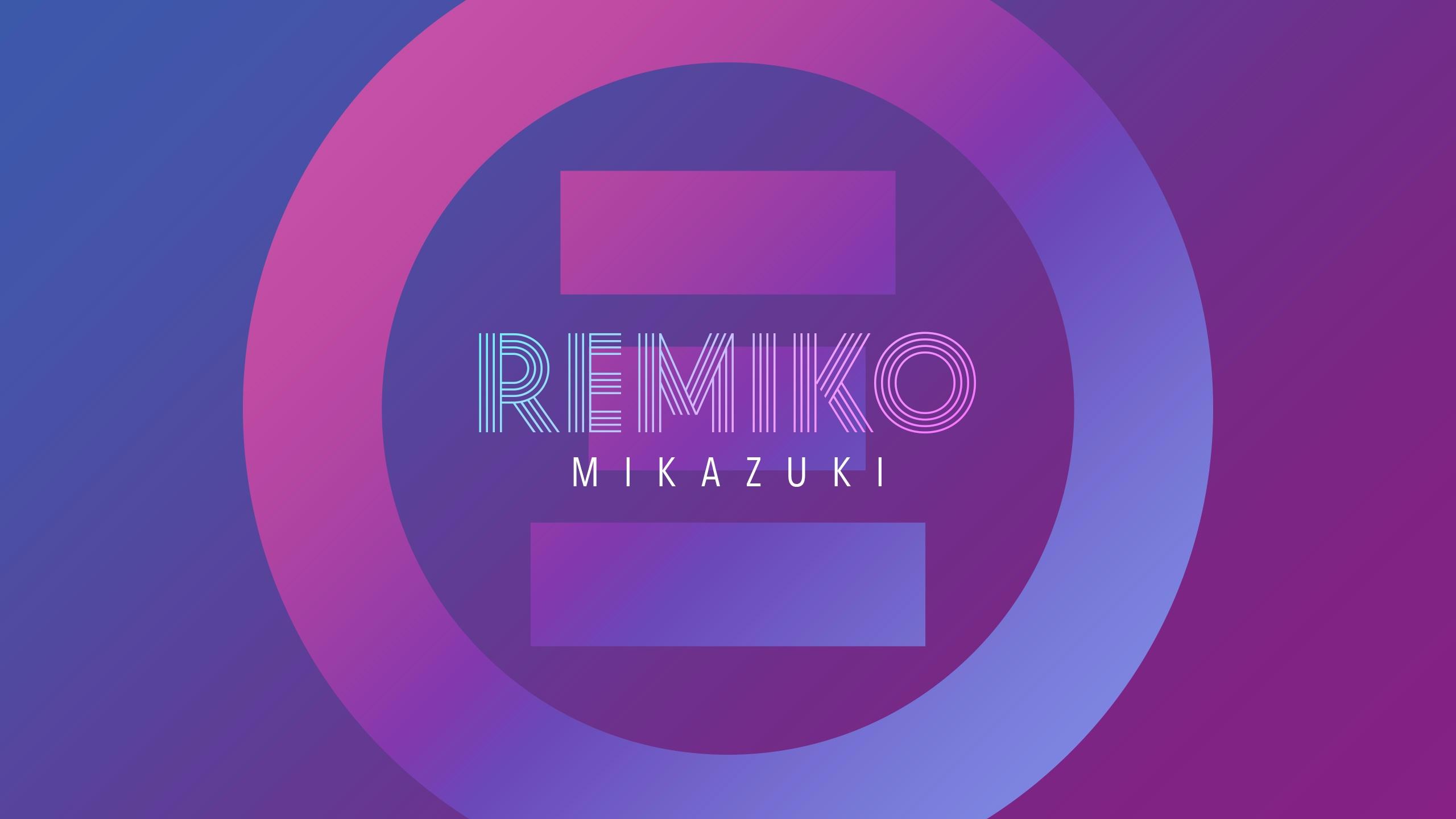 Remiko Mikazuki (@remiko) Cover Image