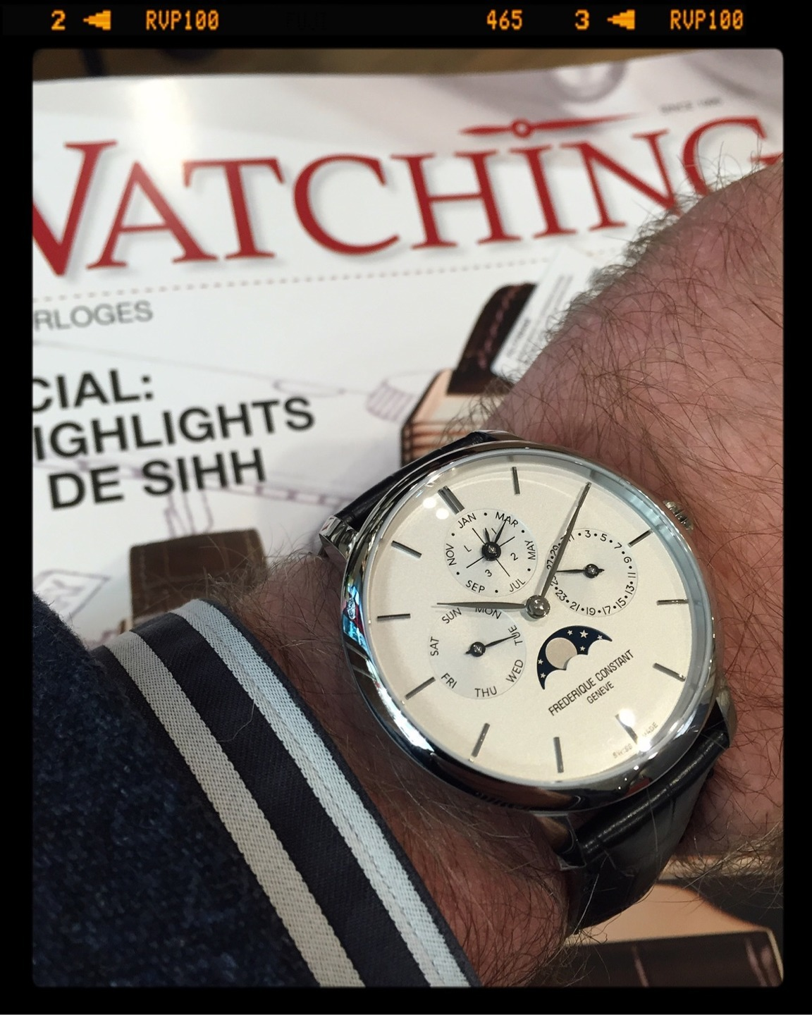 @watchingmagazine Cover Image
